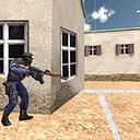 SWAT Shooter Killer
