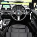 POV Car Driving