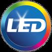 create led ravan