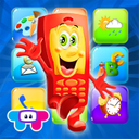 Phone for Kids - All in One