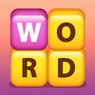 Word Crush - Fun Word Puzzle Game