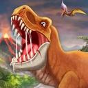DINO WORLD - Jurassic dinosaur game