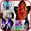 hair color combinations training