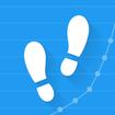Pedometer - Free Step Counter App & Step Tracker