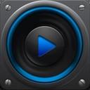 PlayerPro Blue Wonder Skin