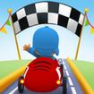 Pocoyo Racing: Kids Car Race - Fast 3D Adventure