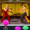 Arcade T-KN 3 PS Classic Games 2020