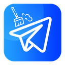بهینه ساز تلگرام   تلگرام پرسرعت