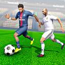 Soccer Champions Star 2021: Offline football match