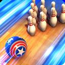 Bowling Crew — 3D bowling game - بازی بولینگ