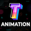 Animated Text On Video - Marketing Video Maker