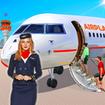 US Pilot Flight: Plane Games