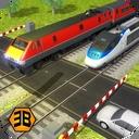 Train Simulator 2020 - Euro Railway Tracks Driving