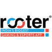 Rooter: Watch & Stream Live Games & Esports