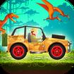Dinosaur Racing