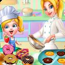 کیک سازی حلقه ای