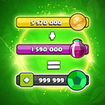Free Gems calc for clashers