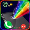 Color Flash Light Alert Calls- torch & notify