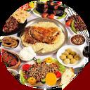 Easy cookery, Arabic cuisine