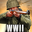 World War WW2 Shooter : Free Shooting Games