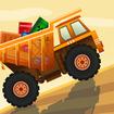 Big Truck -- mine truck express simulator game