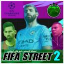 فوتبال خیابانی ۲(آپدیت ۲۰۲۱+ اروپا)
