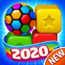 Toy Brick Crush - Addictive Puzzle Matching Game
