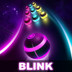BLACKPINK Road Tiles: KPOP Colour Ball Dancing Run