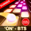 BTS Hop: KPOP IDOL Rush Dancing Tiles Game 2019!