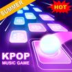KPOP Hop: Music Rush Dancing Tiles Hop!