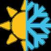 Thermometer - Indoor & Outdoor Temperature