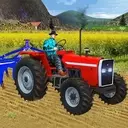 Heavy Duty Tractor Drive 3d: Real Farming Games