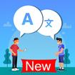 Translate All Text Voice Conversation Translator