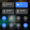Power Shade: Notification Panel & Quick Settings