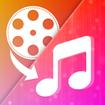 Video to Audio - Mp3 Converter, Ringtones