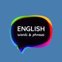 Common English phrases & words