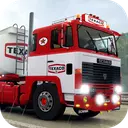 Offroad Hill Side Oil Tanker Transporter Cargo
