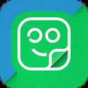 استیکر واتساپ از تلگرام - Telestick