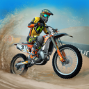 Mad Skills Motocross 3 – مسابقات موتورسواری موتورکراس ۳