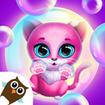 Kiki & Fifi Bubble Party - Fun with Virtual Pets