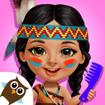 Sweet Baby Girl Summer Camp - Fun Games & Pet Care