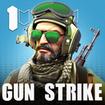 Gun Strike Call for Duty - Offline Shooting
