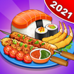 Cooking Max - Mad Chef's Restaurant Cooking Game
