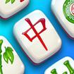 Mahjong Jigsaw Puzzle Game