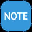 miNOTE Notepad