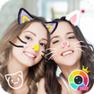 Sweet Face Camera - Live Face Filters & Sticker