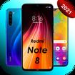 Theme for Redmi Notes 8
