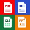 Document Reader - Word, Excel, PPT & PDF Viewer