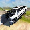 Highway Crash Car Race