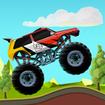 Truck Racing for kids